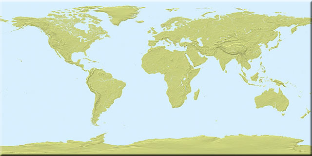 Two tone shaded earth texture map gumiabroncs Images